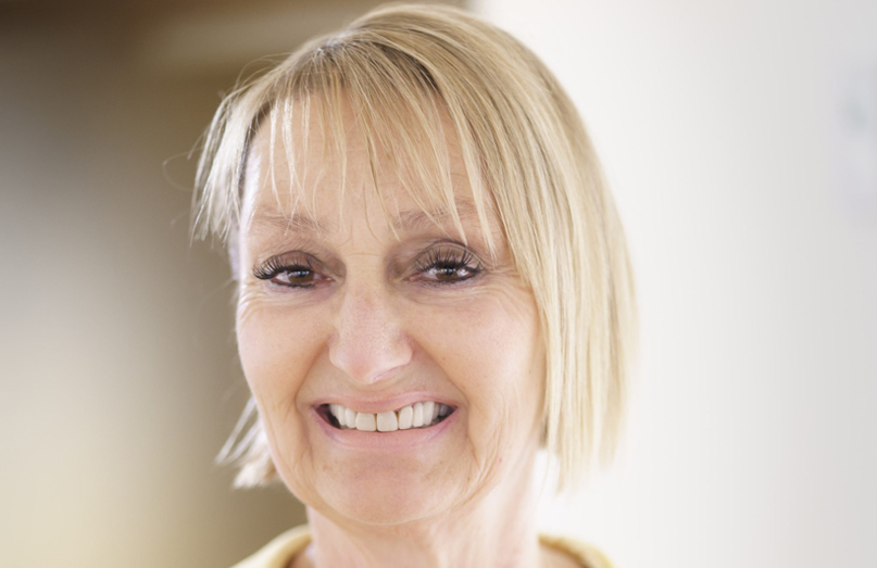 Photo of Cathy Lewis, Marketing Officer