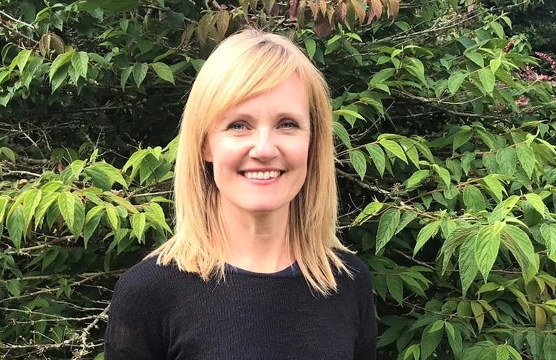 Photo of Kristina Broughton, Wessex Museums Partnership Manager