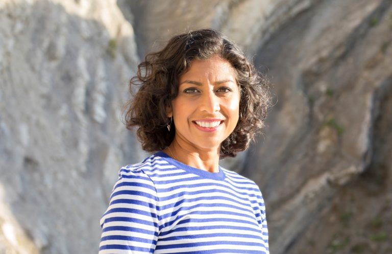 Dr Anjana Khatwa